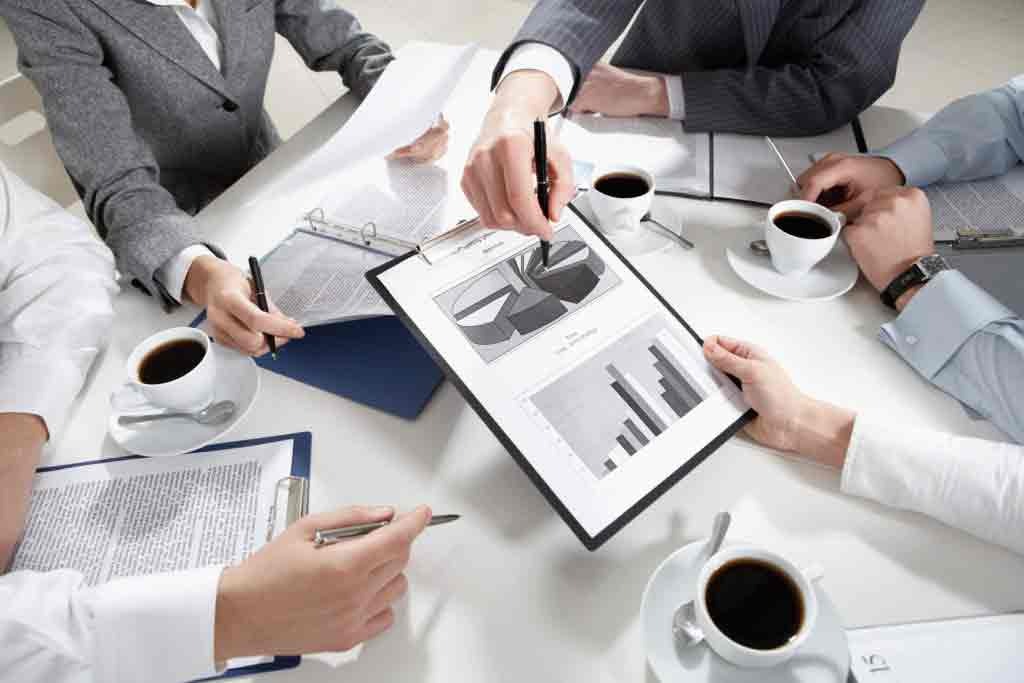 strategies for business valuations